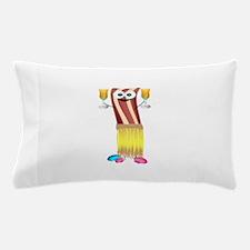 Bahama Bacon Pillow Case