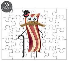 Fancy Bacon Puzzle