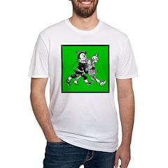 Scarecrow, Tin Man & Dorothy Shirt
