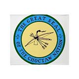 Choctaw Blankets