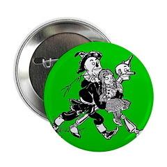 Scarecrow, Tin Man & Dorothy 2.25