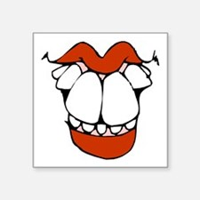 toothy smile 1 transparent.png Sticker