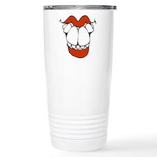 toothy smile 1 transparent.png Travel Mug