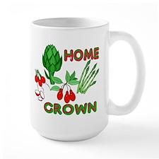 Home Grown Mug