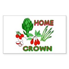 Home Grown Decal