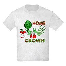 Home Grown T-Shirt