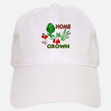 Home Grown Baseball Baseball Cap