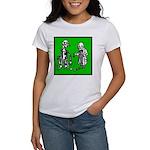 Tin Man's New Heart Women's T-Shirt