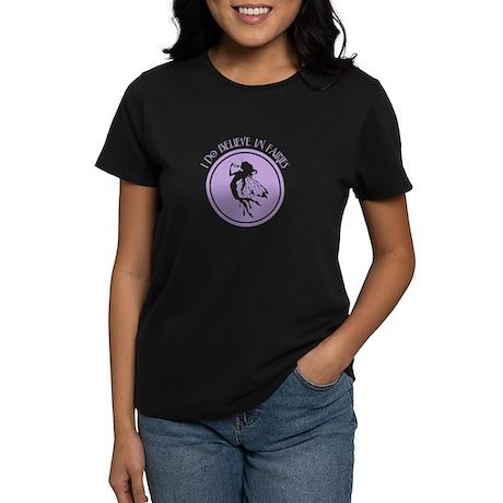 Fairies Women's Dark T-Shirt