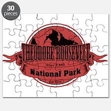 theodore roosevelt 3 Puzzle