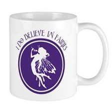 Fairies Small Mug