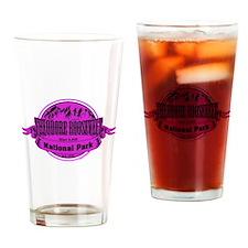 theodore roosevelt 2 Drinking Glass