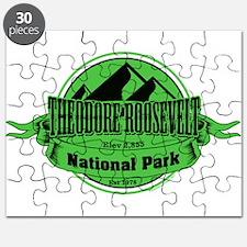 theodore roosevelt 5 Puzzle