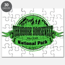 theodore roosevelt 2 Puzzle