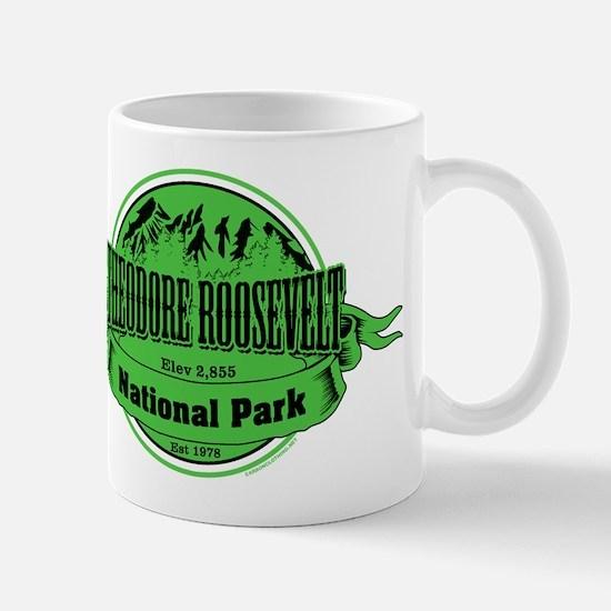 theodore roosevelt 2 Mug