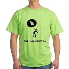Pocket Bike T-Shirt