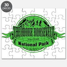 theodore roosevelt 1 Puzzle