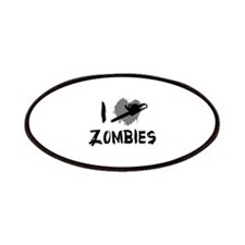 I Love Killing Zombies Patches