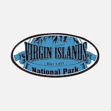 virgin islands 2 Patches