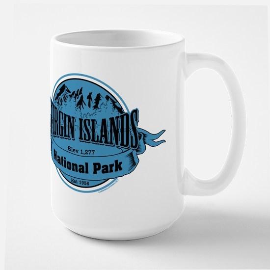 virgin islands 2 Mug
