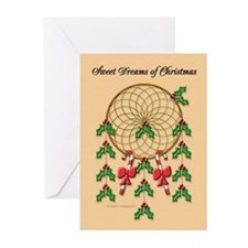 Dreamcatcher Christmas Cards (Pkg. of 6)