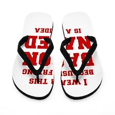 I-wear-this-because-frying-bacon-fresh-burg Flip F
