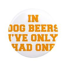 "in-dog-beers-FRESH-ORANGE 3.5"" Button (100 pack)"