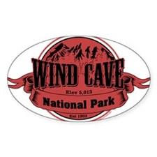 wind cave 2 Decal
