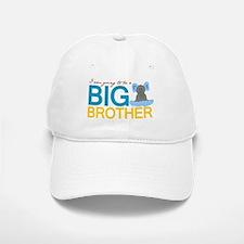 I am going to be a Big Brother Baseball Baseball Baseball Cap