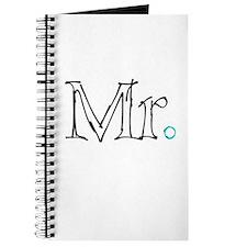 Mr. Journal