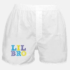Sketch Lil Bro Boxer Shorts