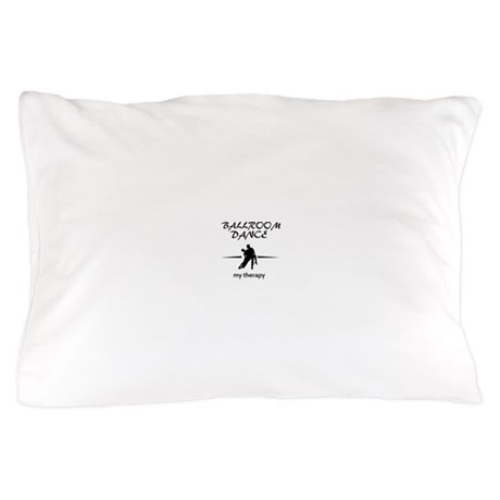 Ballroom Dance my therapy designs Pillow Case