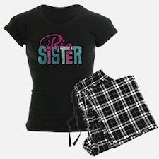 Big Sister pajamas