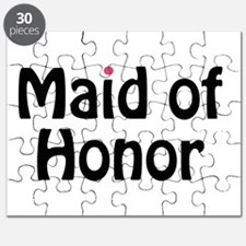 Maid of Honor Puzzle