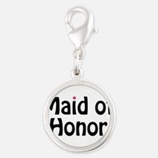 Maid of Honor Charms