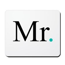 Mr. Mousepad