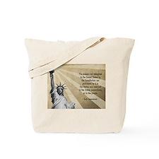 Tenth Amendment Tote Bag