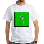 Tin Man 1 White T-Shirt