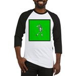 Tin Man 1 Baseball Jersey