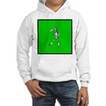 Tin Man 1 Hooded Sweatshirt