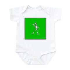 Tin Man 1 Infant Bodysuit