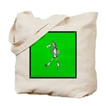 Tin Man 1 Tote Bag