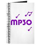 MP30, 30th, MP3 Journal