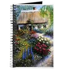 Mill Cottage Journal