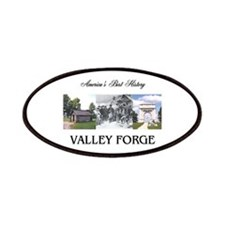 ABH Valley Forge Patch