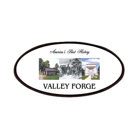 ABH Valley Forge Patch by limitlesspos