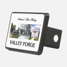 ABH Valley Forge Hitch Cover