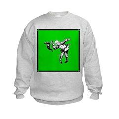 Scarecrow Sweatshirt