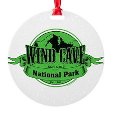 wind cave 3 Ornament