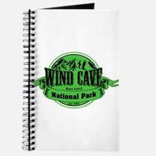 wind cave 1 Journal